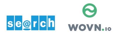 ビジネスサーチテクノロジ、ウォーブンドットアイオーロゴ