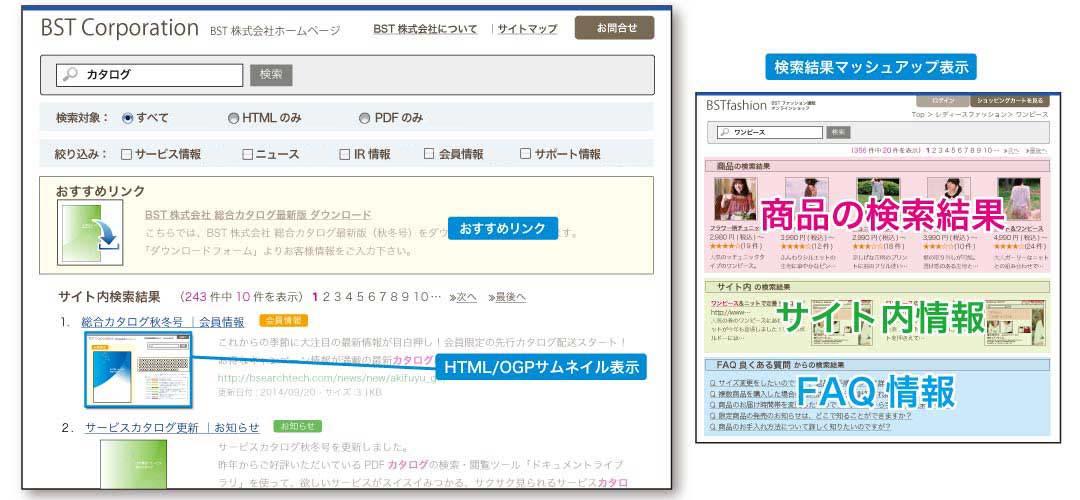 サイト内検索_検索結果