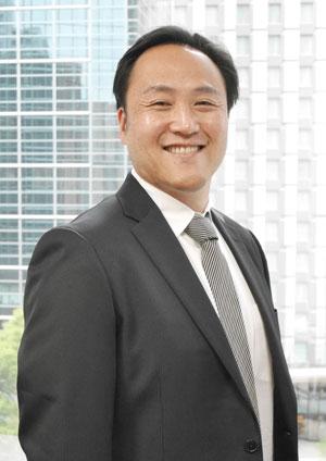 ビジネスサーチテクノロジ株式会社 取締役 桑原靖佳
